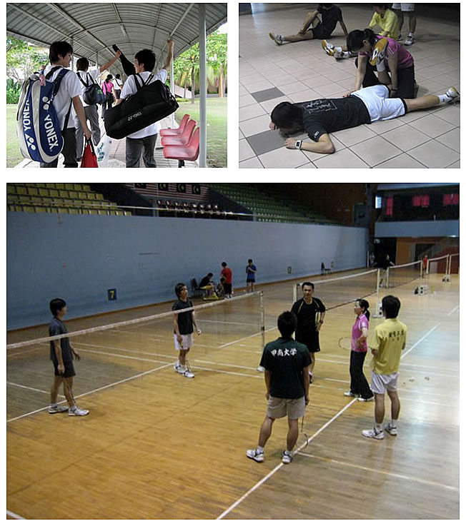 ASEANスポーツ交流プロジェクト