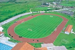 グアム・レオパレス陸上競技場